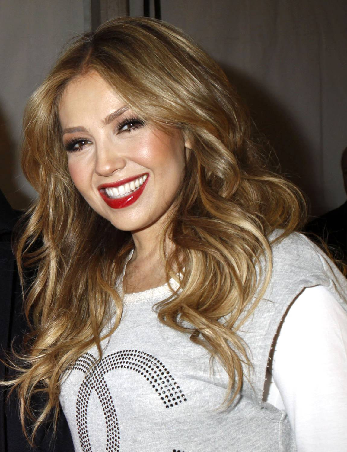 Thalia Go Red