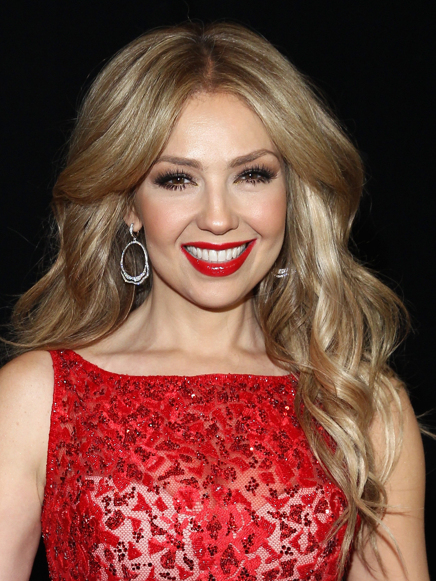Thalia Go Red (2)