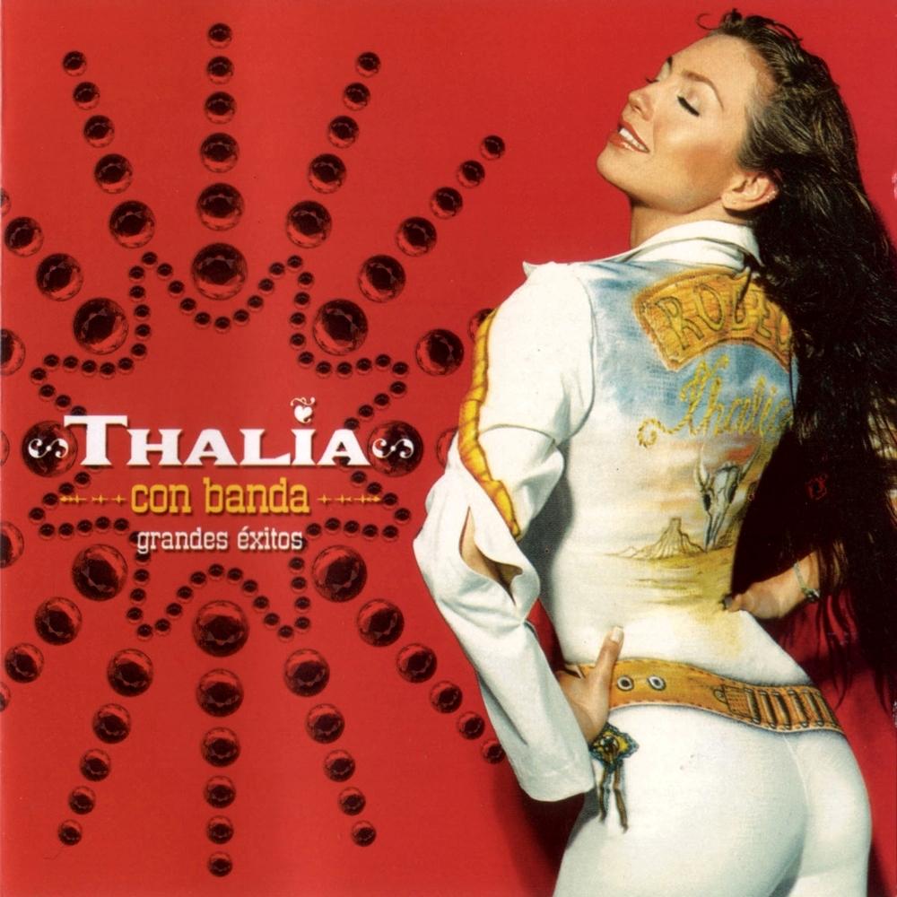 Thalia Con Banda