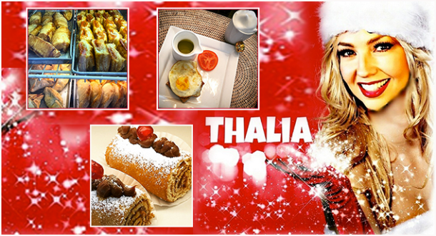 thalia-navidad