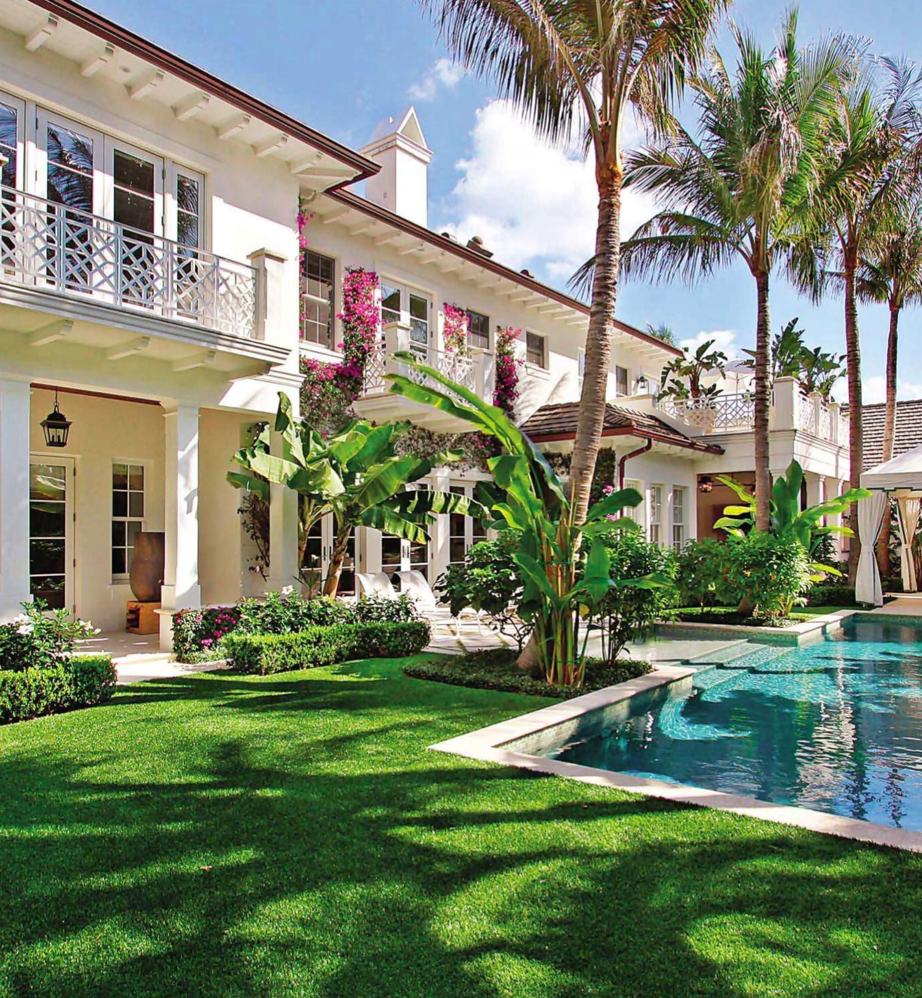 palmbeach house