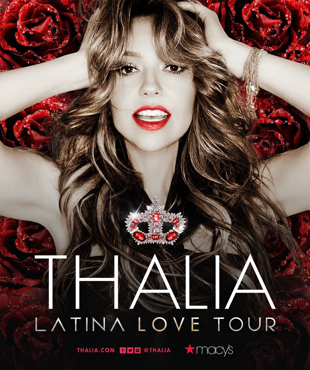 latinalovetour