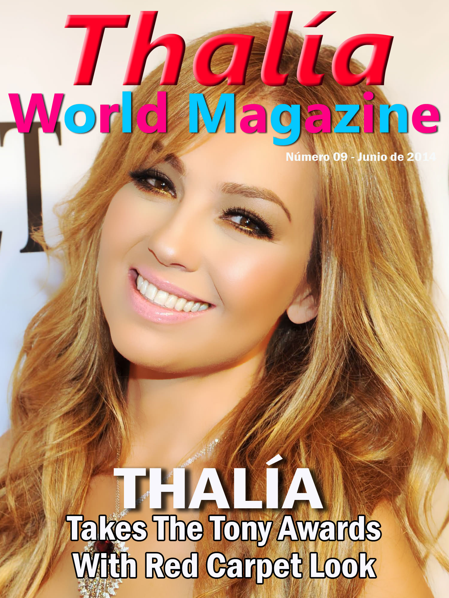 Thalia World Magazine 9
