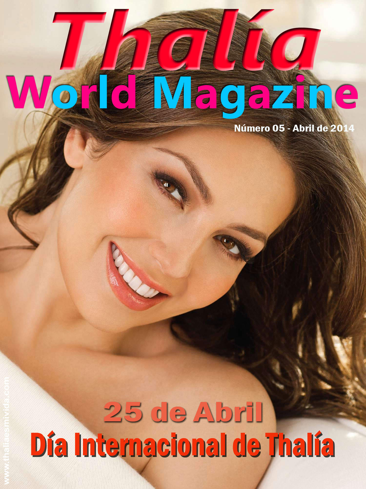 Thalia World Magazine 5