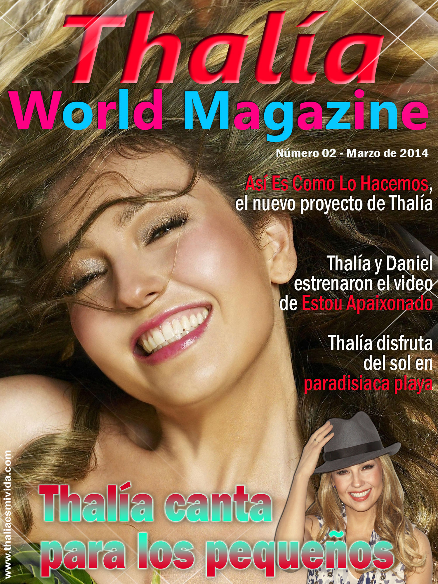 Thalia World Magazine 2