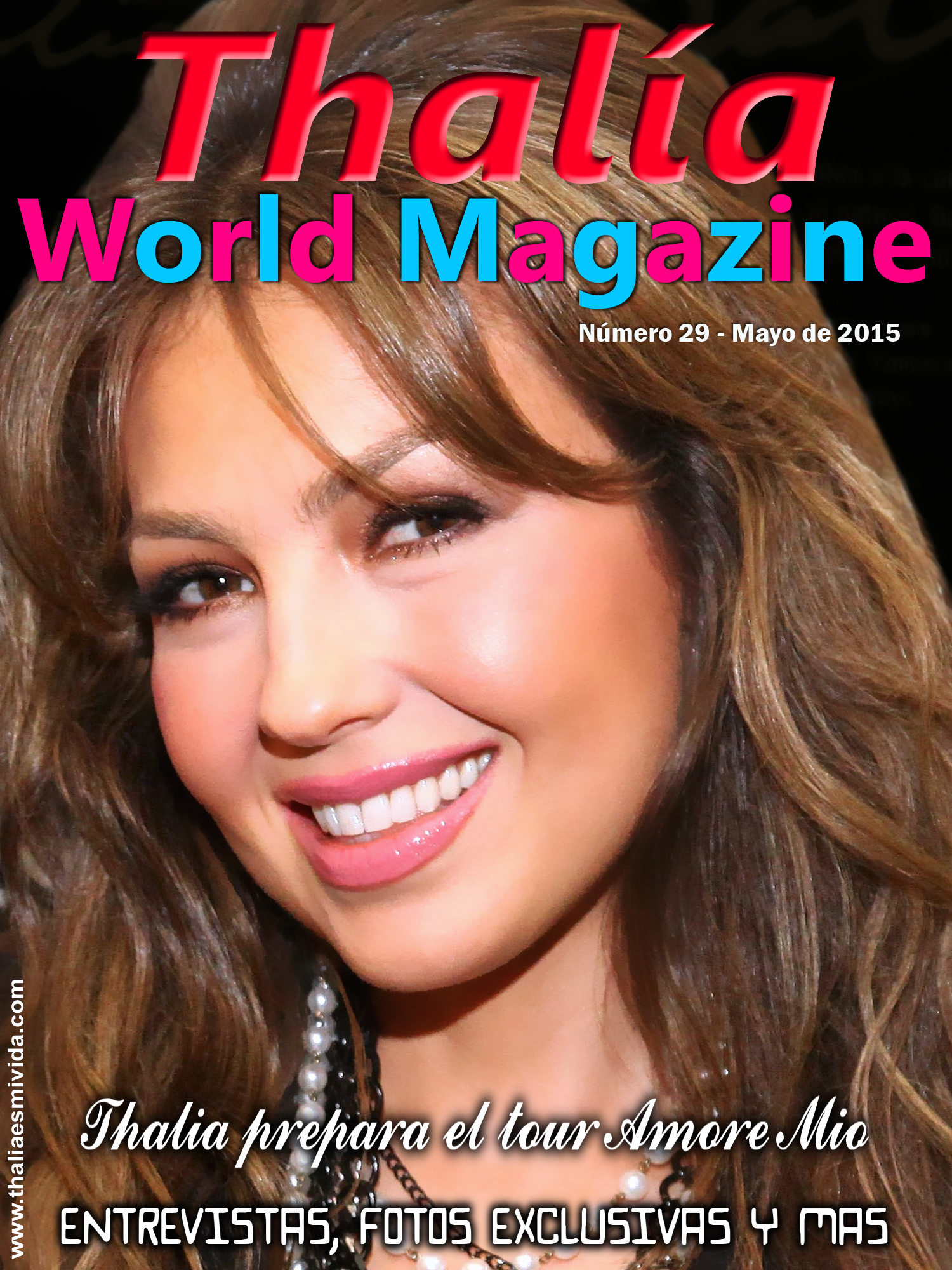 Thalia World Magazine 29
