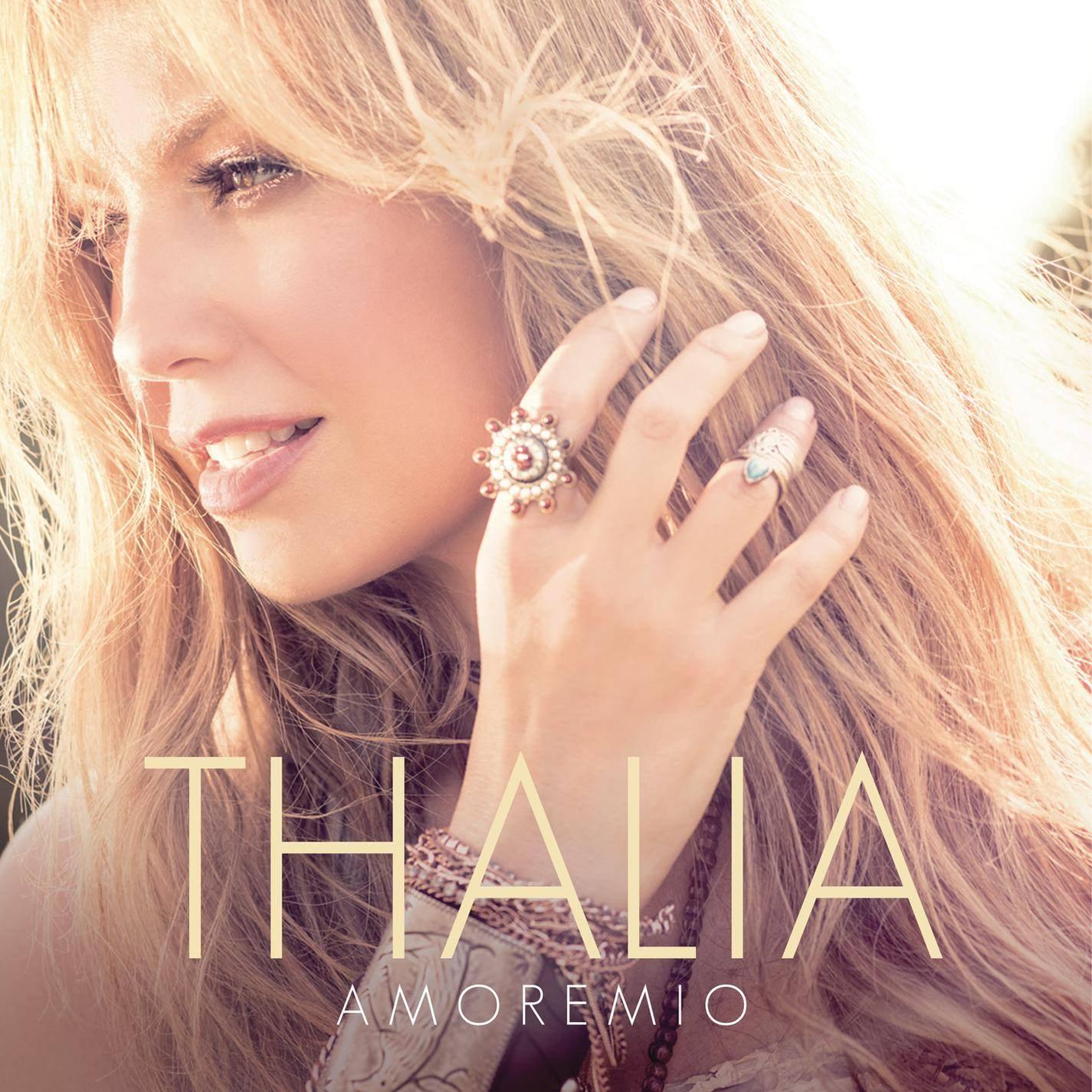 Thalia Amore Mio Standard