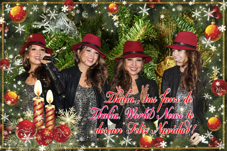 Thalia Navidad