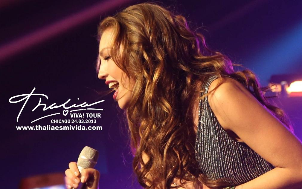 Viva! Tour