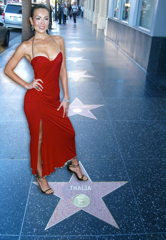 thalia-tendra-su-estrella-en-hollywood