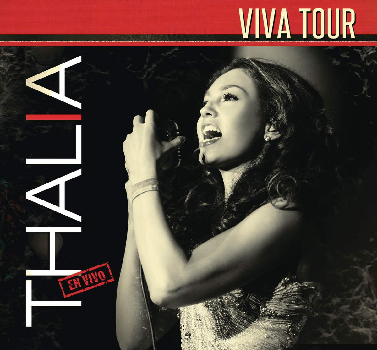 Viva Tour En Vivo