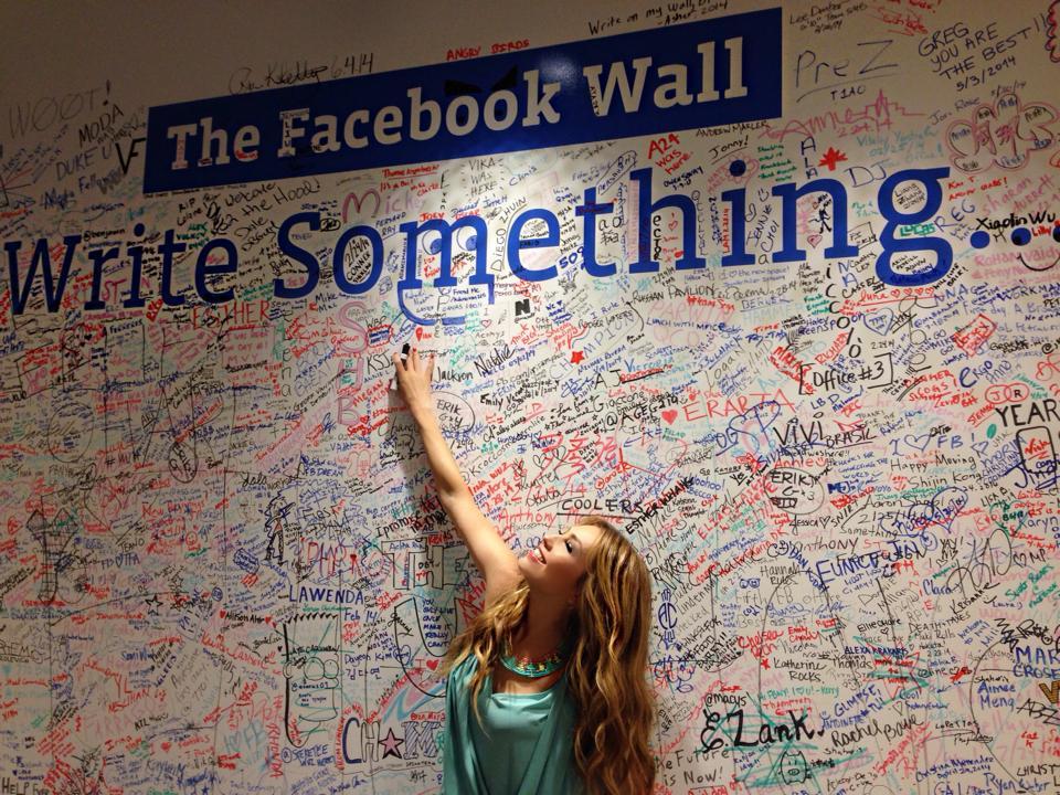 fb-wall