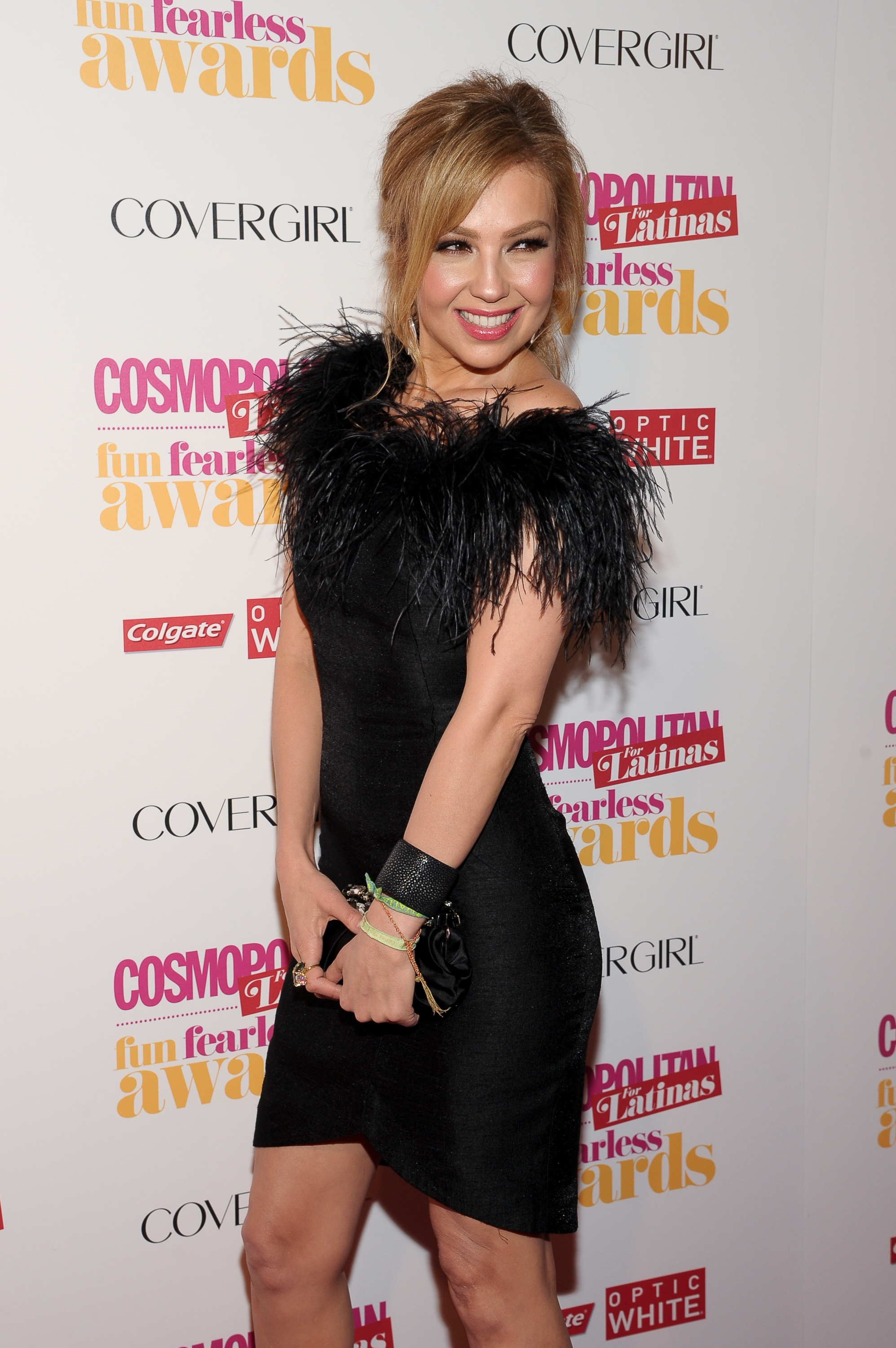 "Cosmopolitan ""Fun, Fearless"" Latina Awards"