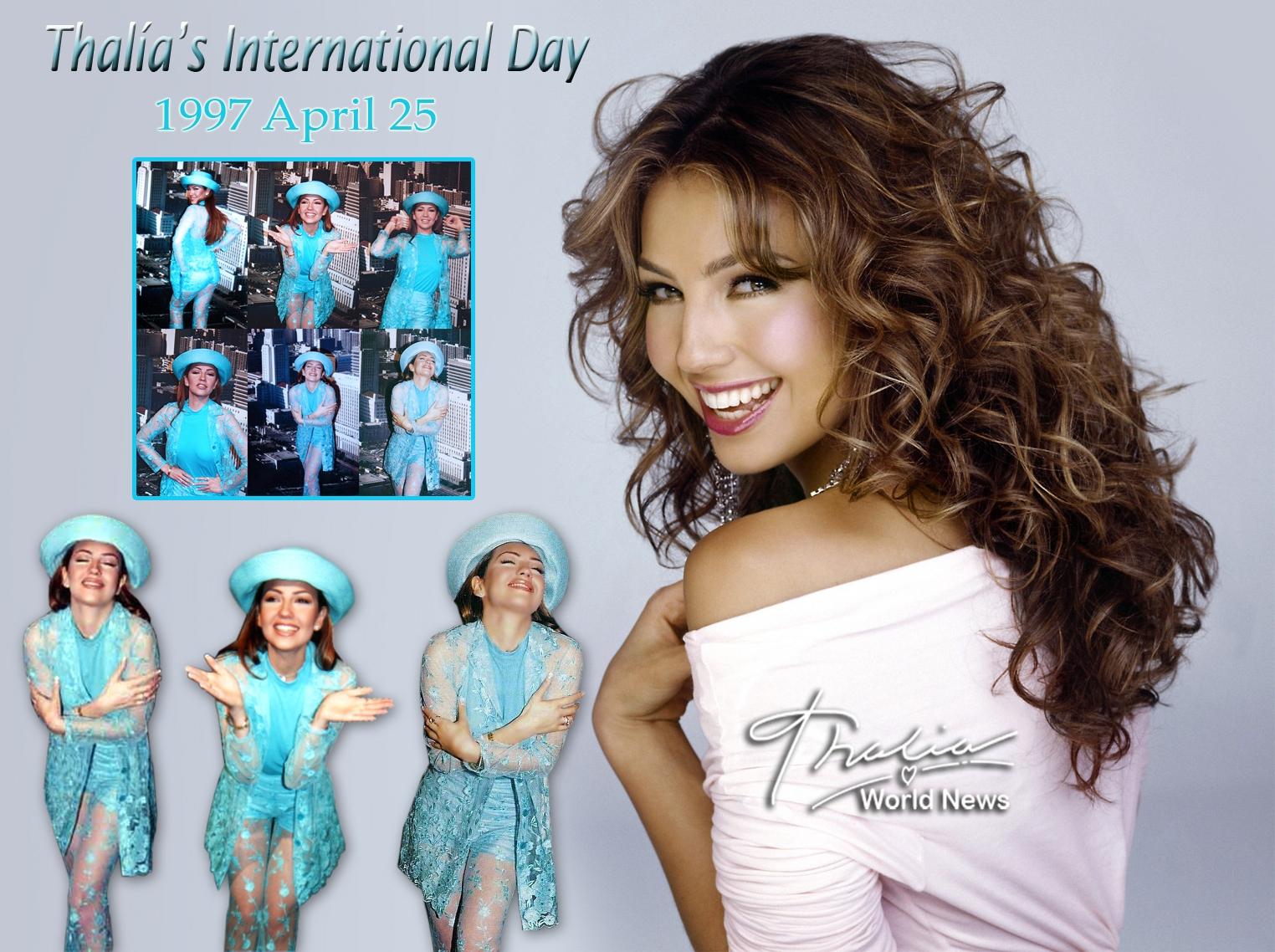 Thalia Day