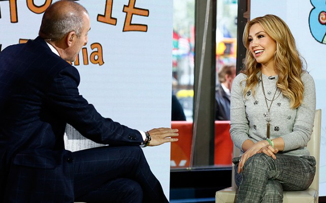 today show
