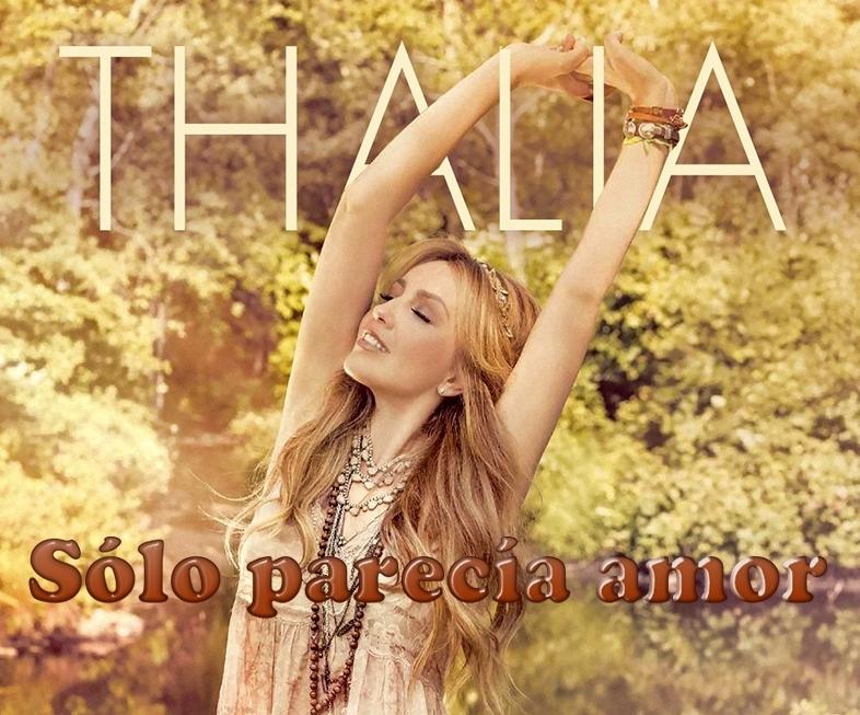 Thalia Amore Mio