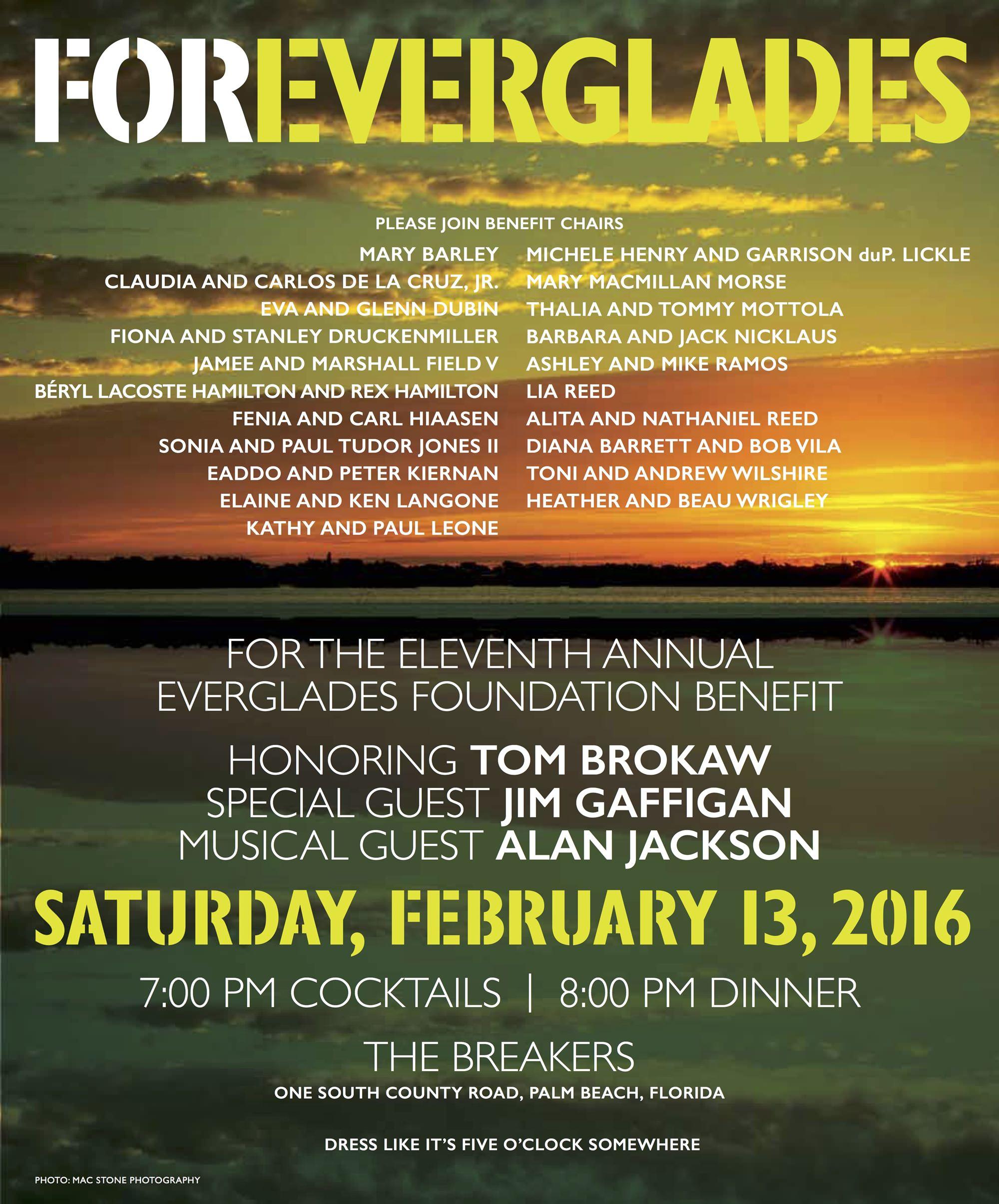 11th-foreverglades-invitation