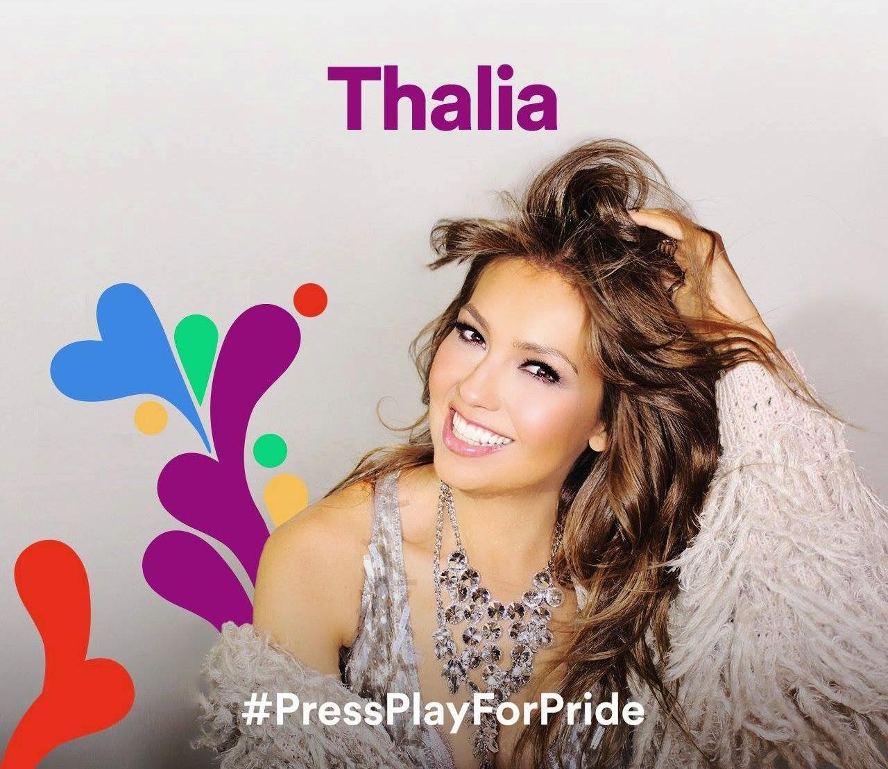 thalia pride