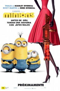 Minions Poster (1)