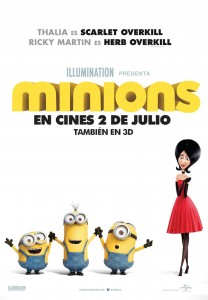 Minions Poster (3)