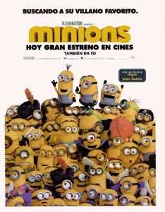 Minions Poster (4)